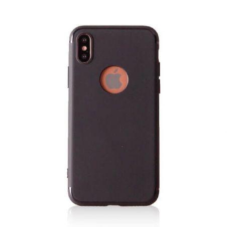 Silicone iPhone X Case