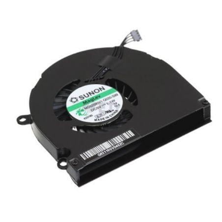 """Achat Ventilateurs (G+D) Macbook Pro 15"""" (fin 2008 à mi 2012) MBU15-124"""