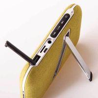 Draadloze luidspreker Bluetooth Hoco Mobu Sports