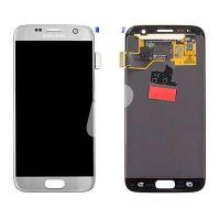 Achat Écran Samsung Galaxy S7 Argent GH97-18523B