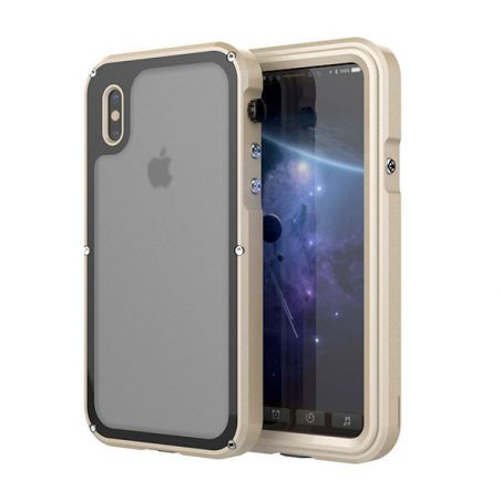 Waterproof Protective Cover Case iPhone X