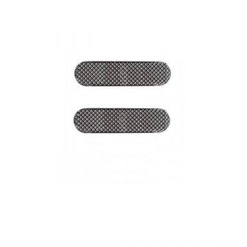 2X dust grille dust cover dust cover