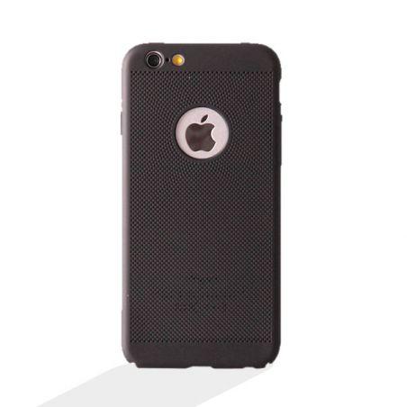 Achat Coque rigide micro perforée pour iPhone 5, 5S, SE