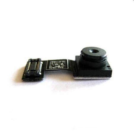 iPad 2 Rückfahrkamera