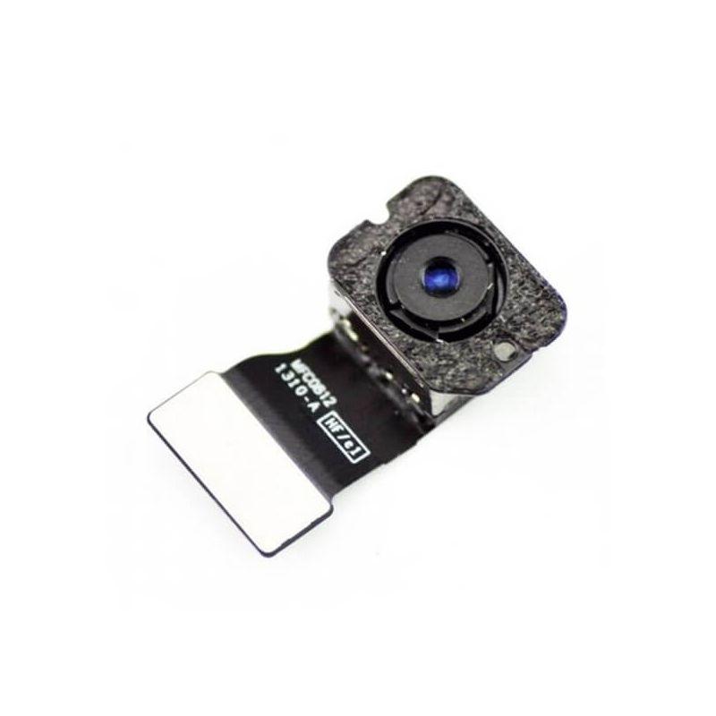 iPad 3 Rear Camera