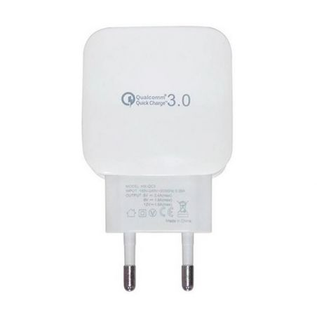 Achat Chargeur USB Quick Charge CHA00-266