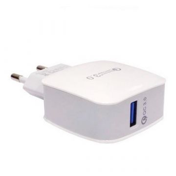 USB Charger Quick Charge