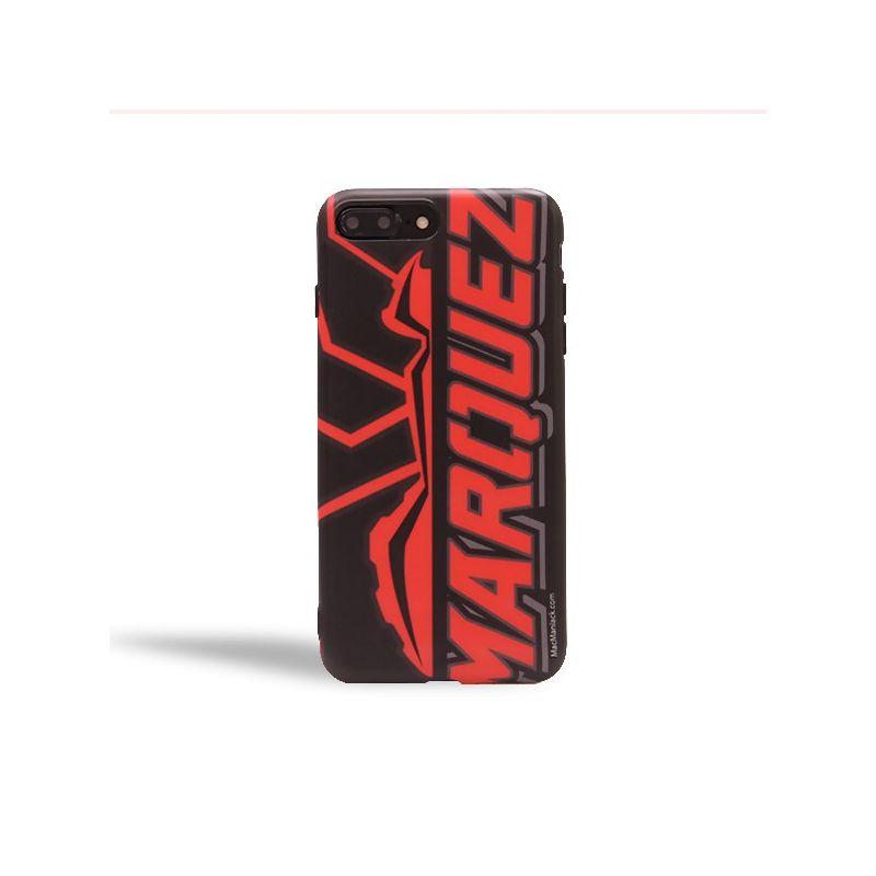 Achat Coque Marquez La Fourmi iPhone 7 Plus / iPhone 8 Plus - Marc ...
