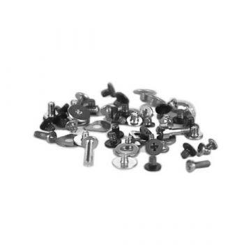 Complete kit of screws 32 screws IPhone 3G 3GS 3GS
