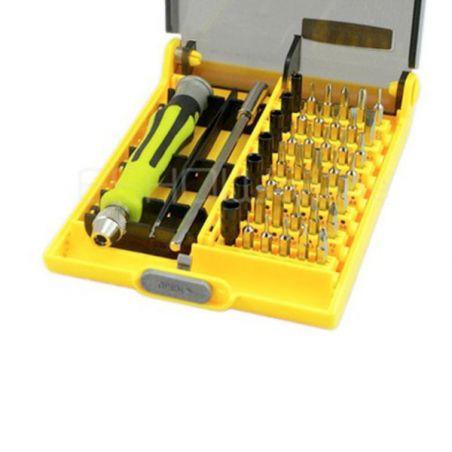 Achat Kit Outils de précision 45 en 1  BST-8912