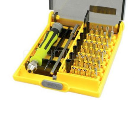 Tools 45 in 1  Tools Kit - 1