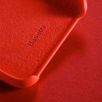 Silicone shell Touch serie Baseus iPhone 8 / 7 Baseus Dekkingen et Scheepsrompen iPhone 7 - 2