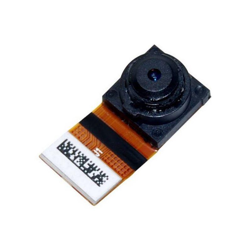 IPhone 3G-camera