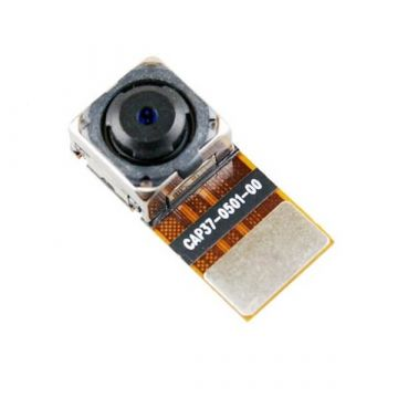 IPhone 3GS-camera