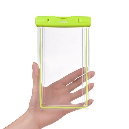 Waterproof fluorescent smartphone case Hoco Accueil - 2