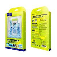 Waterproof fluorescent smartphone case Hoco Accueil - 5