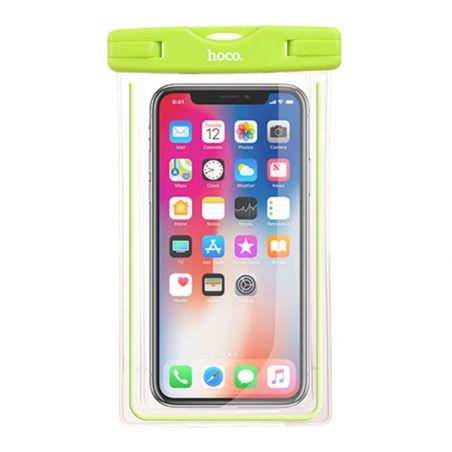 Waterproof fluorescent smartphone case Hoco Accueil - 8