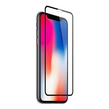 Achat Film en verre trempé incurvé 5D Premium iPhone Xs Max / 11 Pro Max IPHXM-001