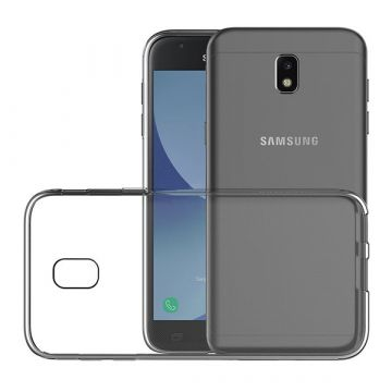 Transparent TPU shell for Samsung Galaxy J3 (2017)