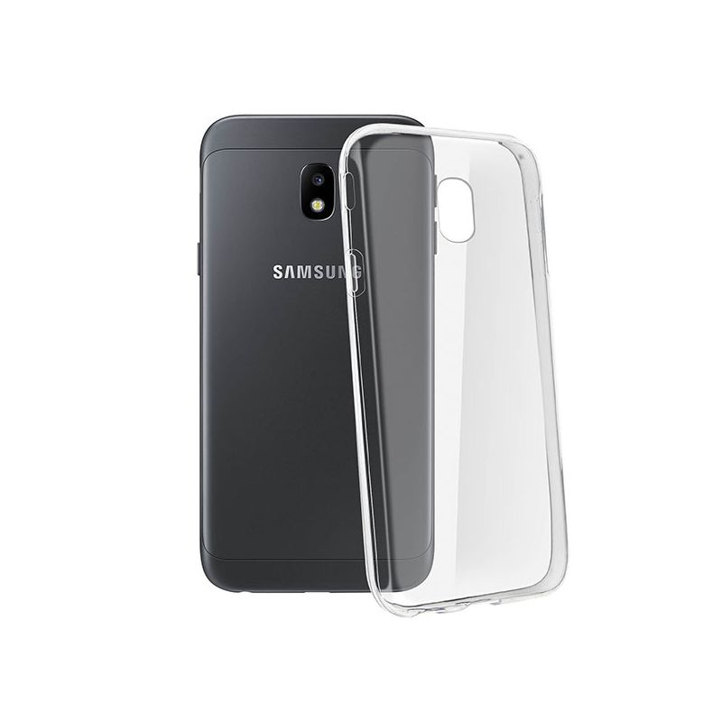 Coque TPU transparente Samsung Galaxy J3
