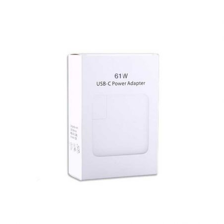 Achat Chargeur MacBook USB-C 61W CHA00-554