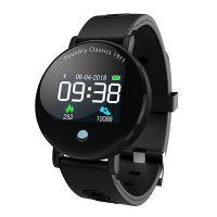Waterproof connected watch