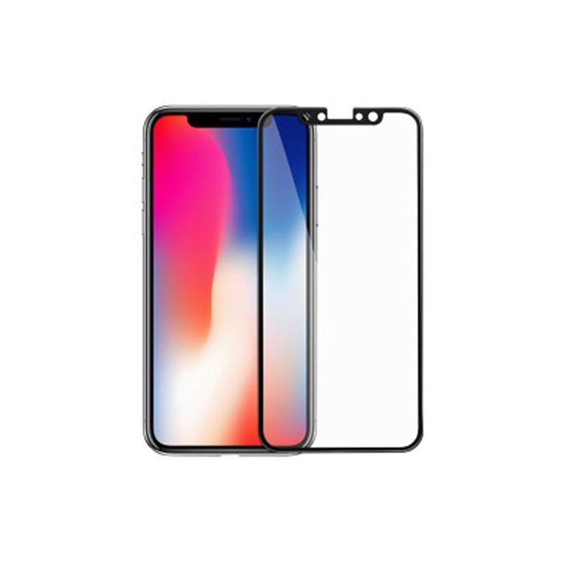 iPhone X Cool Cool Cool Radiant gehard glas gehard glas film Hoco-reeksen