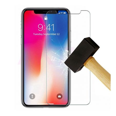 Tempered glass Screen Protector iPhone Xs Max Front Max clear