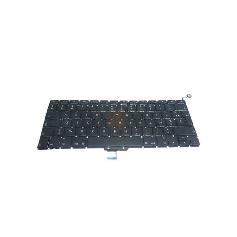 "13"" Macbook azerty keyboard and 13"" Unibody Macbook Pro keyboard"