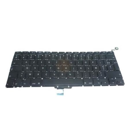 "Achat Clavier azerty Macbook 13"" et Macbook Pro 13"" Unibody"