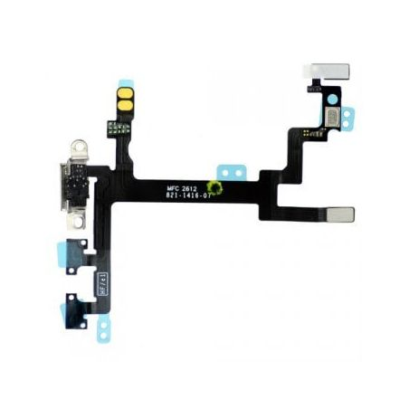 Achat Nappe power volume vibreur iPhone 5 IPH5G-041