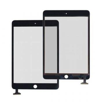 iPad Mini Touchpanel weiß