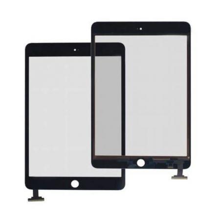 iPad Mini touch panel white