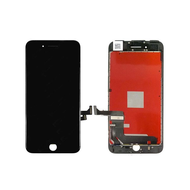 1st quality Retina screen display for iPhone 7 black