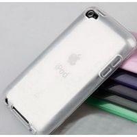 Achat Coque crystal clear pour iPod Touch 4 COQPO-416X