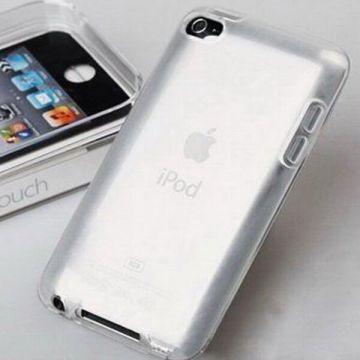 SGP Case White Hard White for iPod Touch 4g