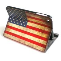 iPad cover Mini Mini UK flag vintage english english flag