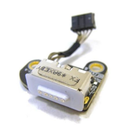 Power supply cable DC-IN magsafe Board Apple Macbook pro
