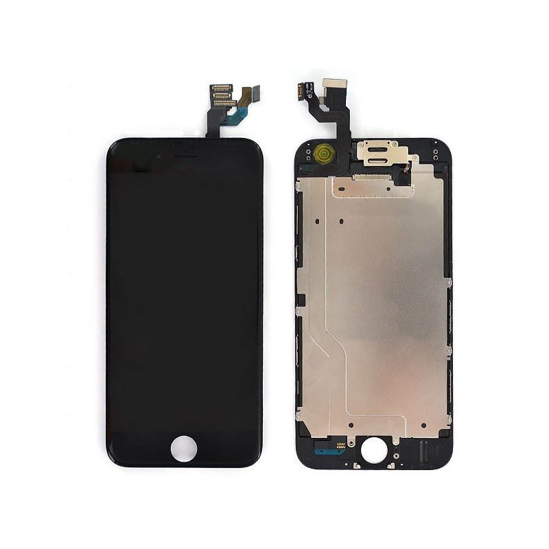 Volledig scherm gemonteerd iPhone 6 (originele kwaliteit)  Vertoningen - LCD iPhone 6 - 1