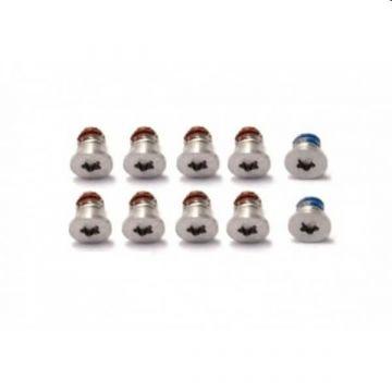 "Set of screws for lower case MacBook Retina 15"" Retina"