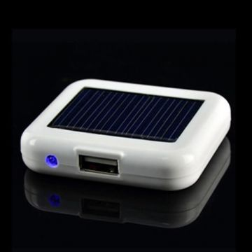 Universal Solar Charger for iPhone and iPod