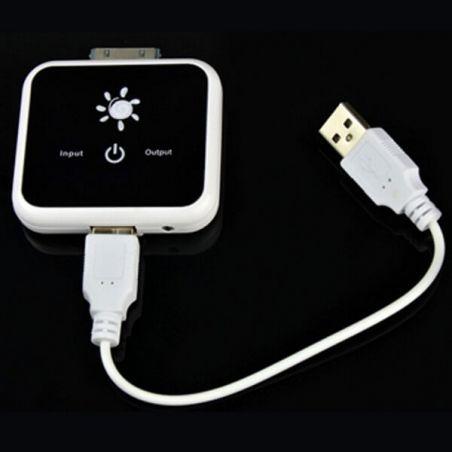 Akkutasche Externes Ladegerät Akku für Iphone 4/4S