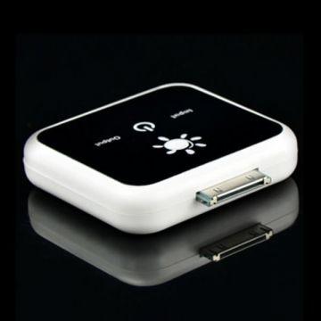 Achat Chargeur solaire universel pour iPhone et iPod