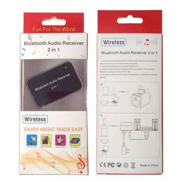 Bluetooth-Audioempfänger 2 in 1