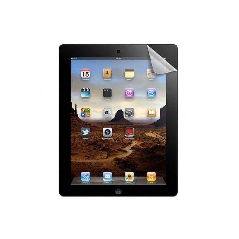 Achat Protection écran Ipad 2 Transparent sans packaging PAD00-104