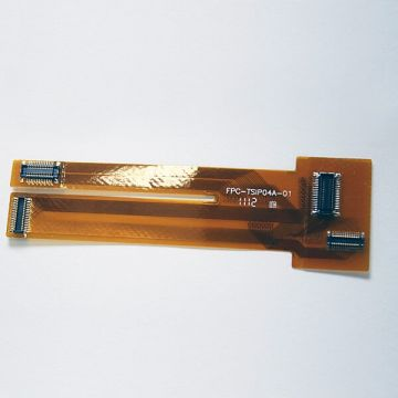 LCD Test Flex for Phone 4 4S