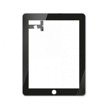 Touch Screen Digitizer for IPad 1 + Free Toolkit for iPad