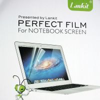 "Scherm Protectie folie MacBook Pro 13"" Transparant"