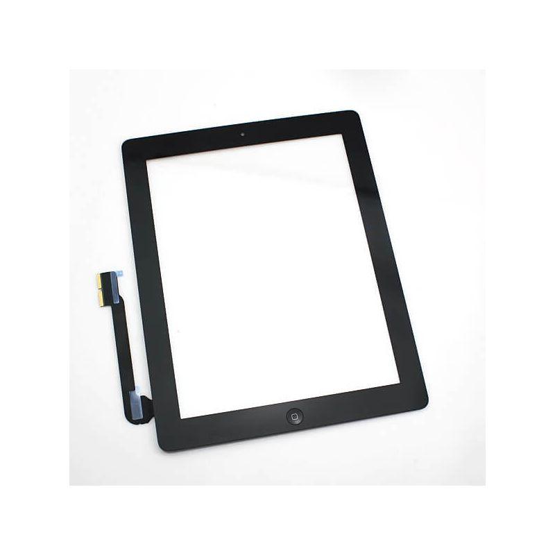 Ipad 2 Touchpanel weiß