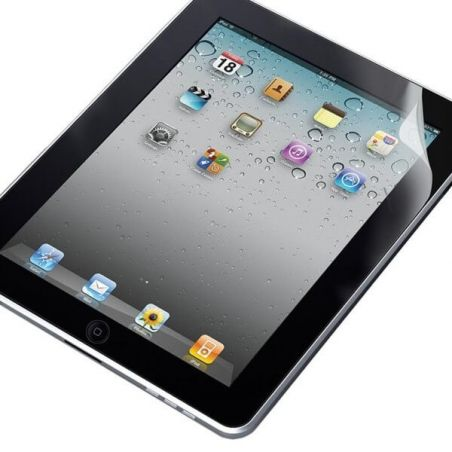 iPad 2 Screen Protector Antireflection Mat